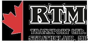 RTM Transport